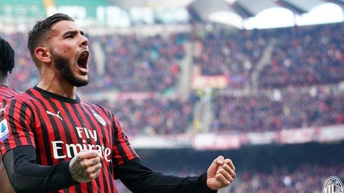 AC Milan Ungguli Udinese Meski Sempat Kebobolan Lebih Dulu Lewat Gol Cepat Menit ke-6