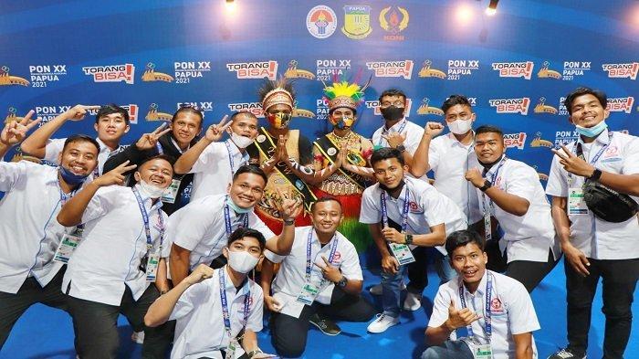 Susul Cabor Dayung dan Gantole, Giliran Cricket Mendarat di Jayapura Siap Hadapi Ajang PON XX Papua