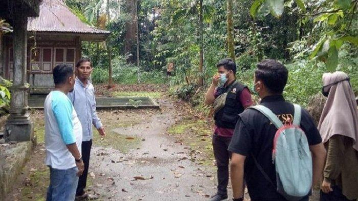 Ibu Rozi Demam Setelah Diserang Beruk di Agam, Kini Siapkan Senapan Angin untuk Jaga-jaga