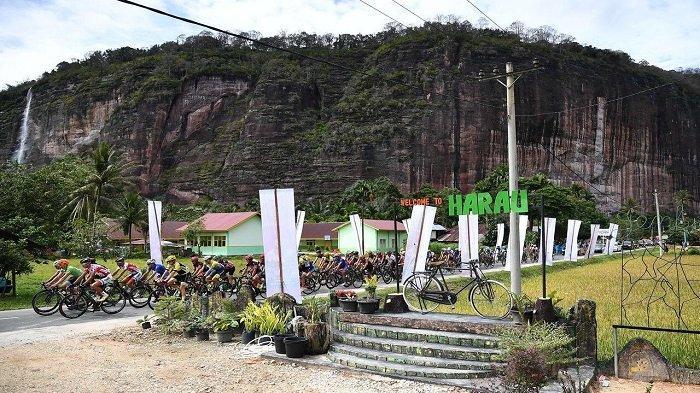 Destinasi Unggulan Sumbar Siap Sambut Pembalap di Etape III Tour de Singkarak (TdS) 2019