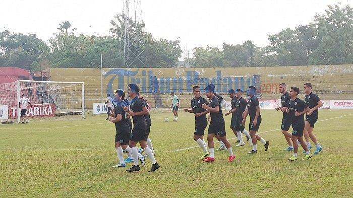 Momentum Semen Padang FC Kalahkan PSS Sleman, Super Elja Pincang 6 Pemain Andalan Absen