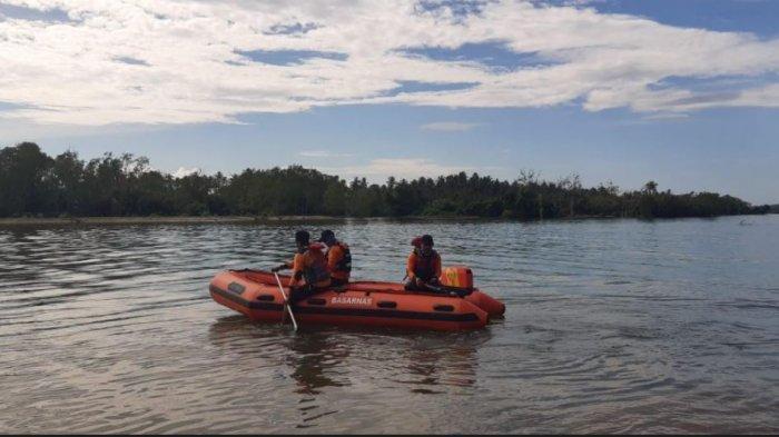 7 Hari Dicari Erman yang Hilang di Sungai Berbuaya di Pesisir Selatan Tak Kunjung Ditemukan