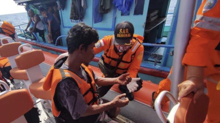 SAR Padang Ingatkan Masyarakat Perhatikan BBM dan Peralatan Keamanan Sebelum Beraktivitas di Laut