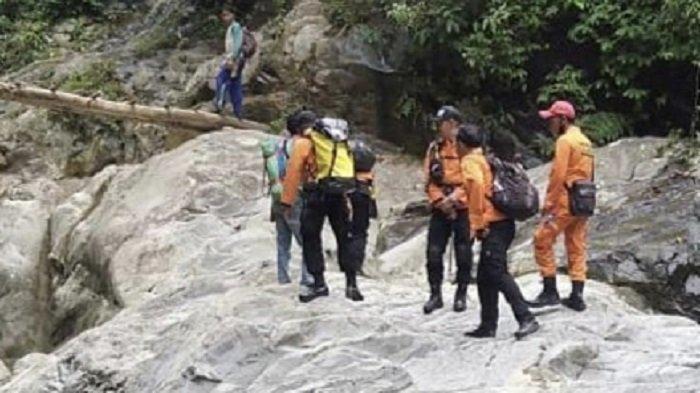 Warga Padang Pariaman yang Dilaporkan Hilang di Hutan Belum Ditemukan, Tim SAR Lanjutkan Pencarian