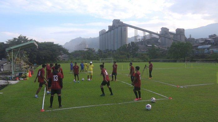 Semen Padang FC Sudah Ikat 24 Pemain Songsong Liga 2, Tiga Belas Nama Sudah Diumumkan
