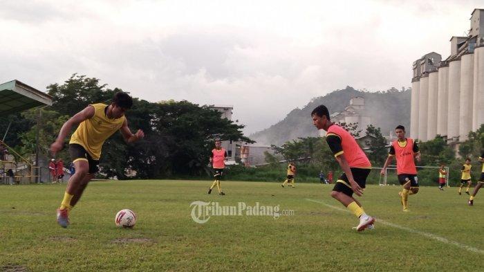 Kapten Tim Semen Padang FC Sudah Ditentukan, Namanya Masih Rahasia