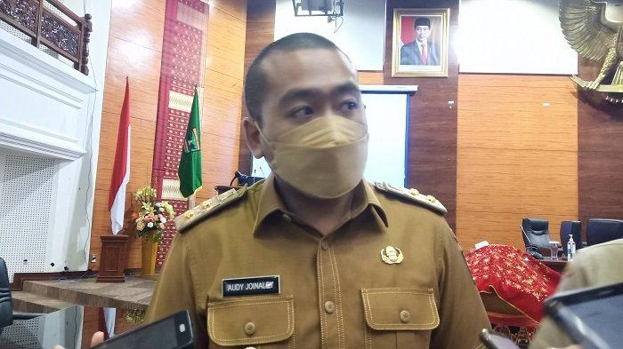 Reaksi Wagub Audy soal Pengajuan Usulan Hak Angket DPRD Sumbar: Kita Ikuti Saja