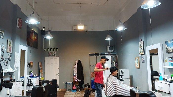 TRIBUNWIKI 5 Barbershop di Kota Padang, Lengkap Beserta Alamat, Jadwal Buka, Fasilitas dan Harganya