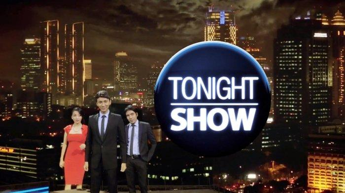 Jadwal Acara Stasiun Net TV Hari Ini Senin 5 Agustus 2019,Ini Talkshow,Tonight Show,86,The Comment