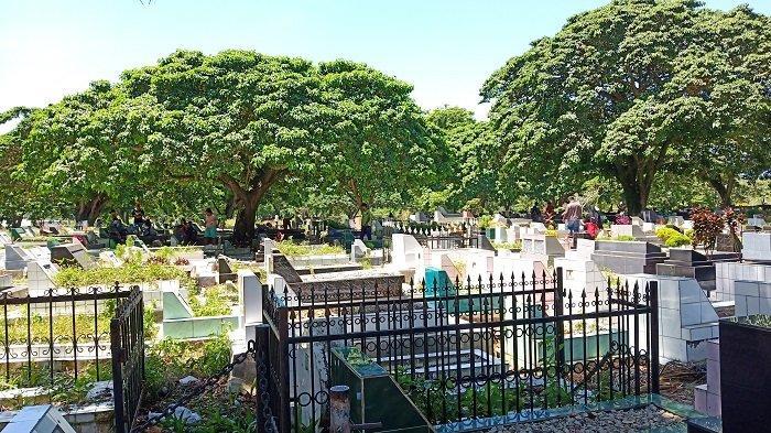 Tempat Pemakaman Umum di Padang Makin Sempit, Fraksi Gerindra Minta Pemko Buka TPU Baru