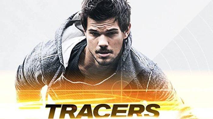 Sinopsis Film Tracers Malam Ini di Trans TV Pukul 21.30 WIB, Dibintangi Taylor Lautner, Adam Rayner