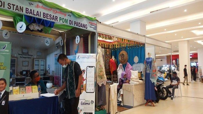 Transmart Padang Permudah Akses Pemasaran Bagi UMKM, Terbuka Peluang untuk Aneka Produk