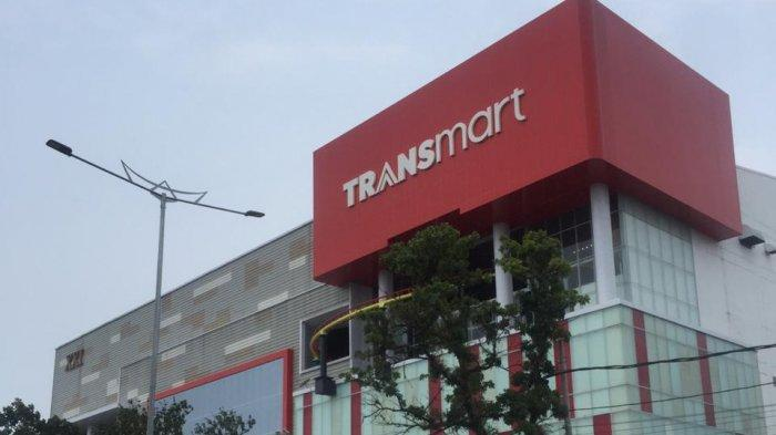 TRIBUNWIKI: 5 Mall di Padang, Transmart Basko Grand Mall hingga Plaza Andalas Padang