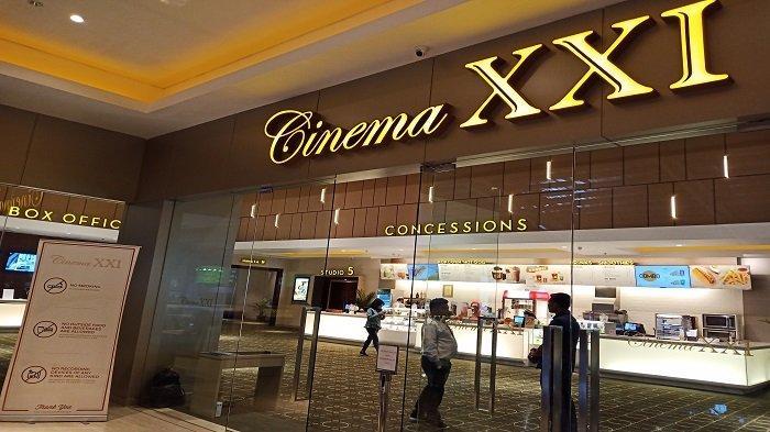 Jadwal Bioskop Padang Hari Ini, Ada 10 Film Baru Tayang di XXI Transmart dan XXI Plasa Andalas