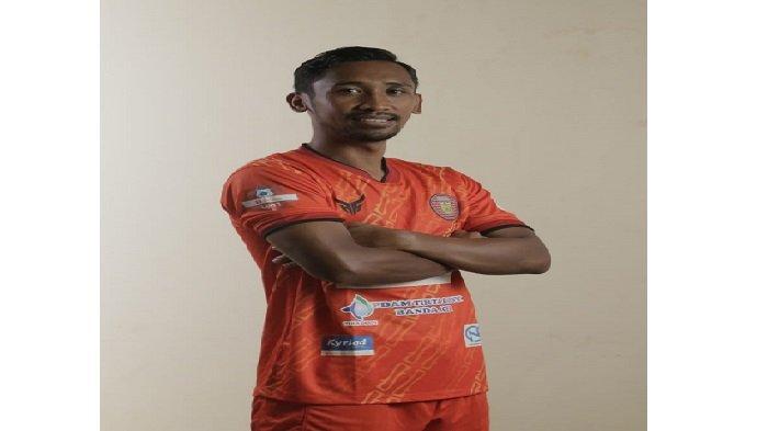 Semen Padang FC Resmi Umumkan Tri Rahmad Priadi, Rekrutan Pemain ke 22 untuk Arungi Liga 2