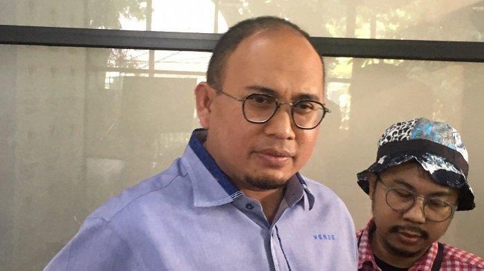 Coffe Morning Tak Hentikan Rencana Interpelasi Terhadap Wali Kota Padang Mahyeldi