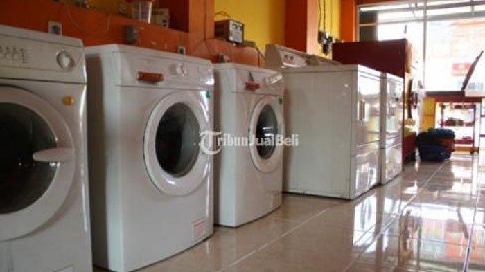 TRIBUNWIKI: Inilah 5 Laundry yang Berada di Sepanjang Labor, Air Tawar Barat, Kota Padang
