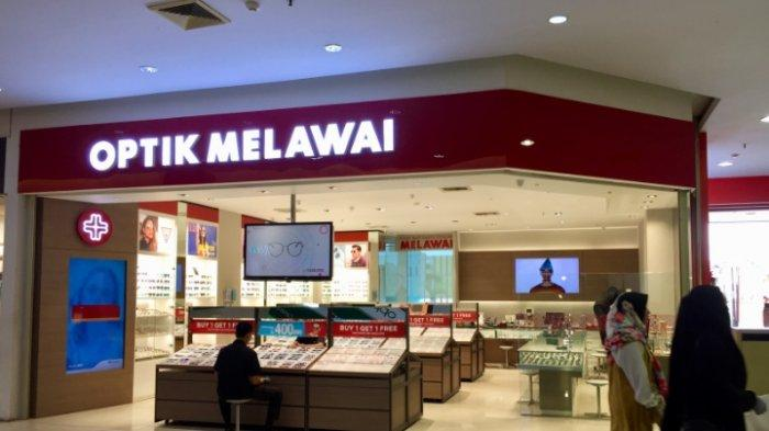 TRIBUNWIKI: Rekomendasi Optik di Kota Padang Bisa Menggunakan BPJS Kesehatan