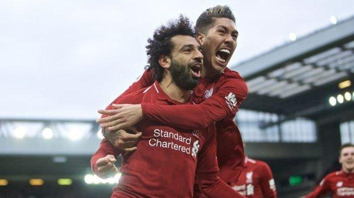 Liverpool vs Real Madrid - The Reds Terbentur Partai Ajaib, Kontra Los Blancos di Stadion Anfield