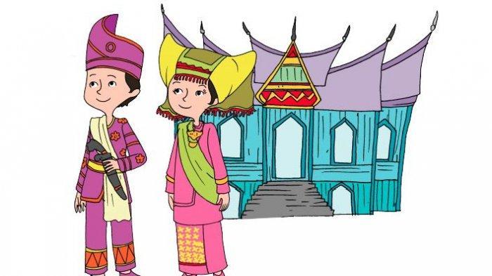 Dapatkan Informasi Pakaian dan Rumah Adat Nusantara, Kunci Jawaban Tema 8 Kelas 3 SD