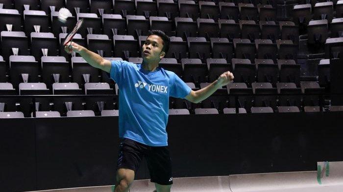 Anthony Ginting Gagal Raih Titel Juara, Lengkapi Nirgelar Seluruh Wakil Indonesia