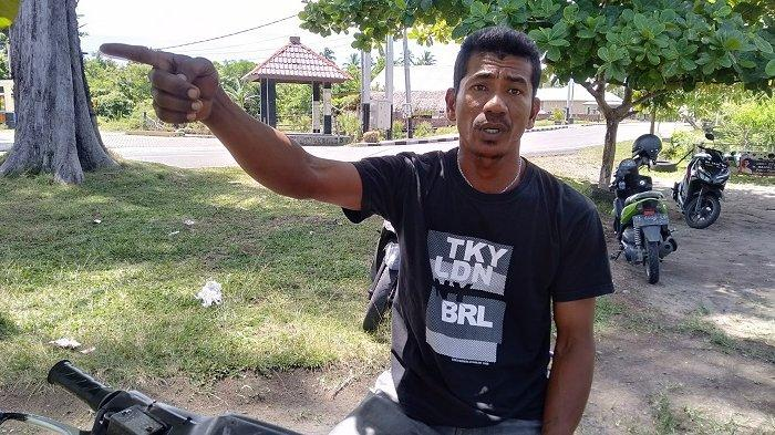 Kisah Nelayan Pariaman Terombang-ambing di Laut setelah Kapal Karam, Bertahan Pakai Pelampung Bocor