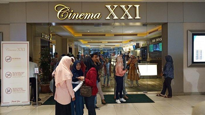 Jadwal Bioskop Hari Ini Sabtu 31 Agustus 2019, Film Gundala dan Bumi Manusia Tayang di Kota Padang