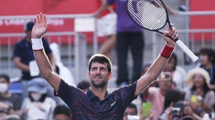 Novak Djokovic Antusias Nantikan ATP Cup 2020 di Australia, Awal Bulan Januari
