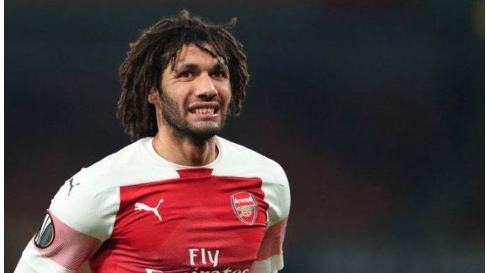 Benarkah AC Milan Tolak Pemain yang Diboyong Arsenal Rp 127 Miliar Walau Sang Pemain Tawarkan Diri?