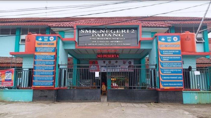 PPKM Darurat, Masa Pengenalan Lingkungan Sekolah di SMKN 2 Padang Digelar Daring