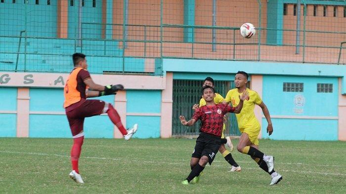 POPULER BOLA - Semen Padang Imbangi Badak Lampung FC| Cristiano Ronaldo Gagal Cetak Gol