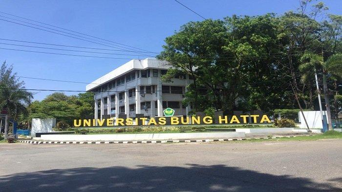 TRIBUNWIKI: Rekomendasi Universitas Swasta yang Ada di Kota Padang