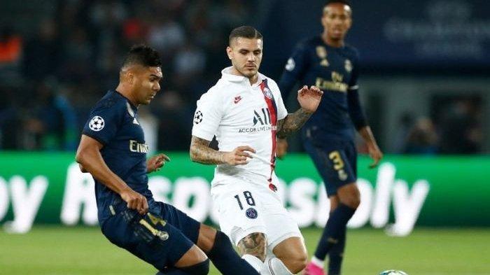 Bursa Transfer AC Milan 2021, Mauro Icardi Dikabarkan Sudah Dapat Penawaran Resmi