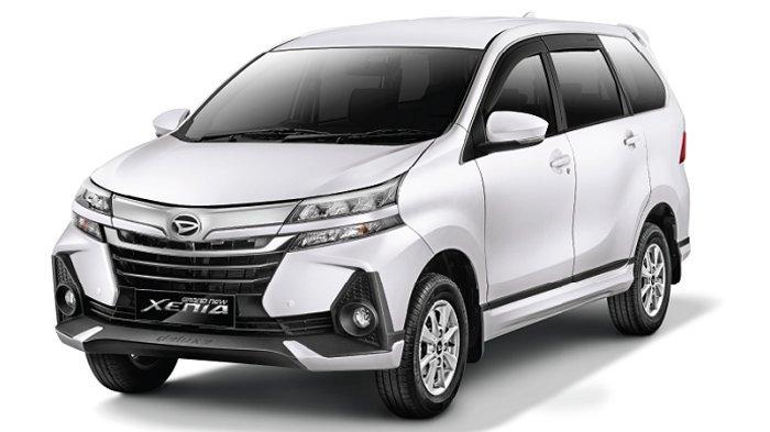UPDATE Harga Mobil Daihatsu Terbaru Februari 2020: Xenia, Ayla, Sigra, Terios hingga Gran Max