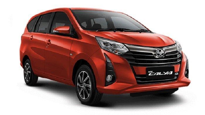 UPDATE Harga Mobil Toyota Februari 2020: Agya, Calya, Avanza, Rush, Kijang Innova hingga Alphard