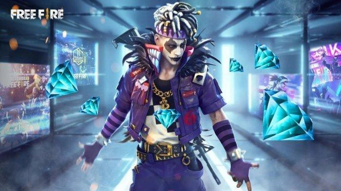Buruan Klaim Kode Redeem Free Fire Terbaru Hari Ini 19 Mei 2021 Sebelum Diambil Gamers Lain