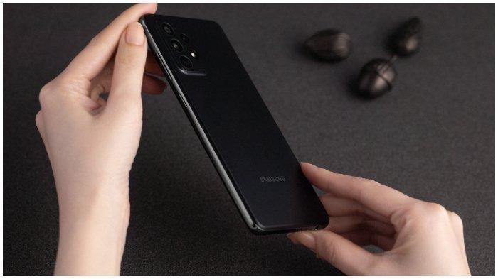 Cek Daftar Harga HP Per Mei 2021: Samsung Tawarkan Galaxy M12, Galaxy A52, hingga Galaxy A72