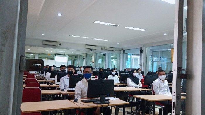 SKD CPNS dan PPPK Pemko Padang Panjang Digelar 5-9 Oktober, Siapkan 115 Unit Komputer