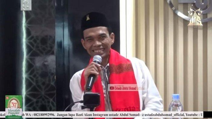 Download Takbiran Idul Fitri 2020, Suara Ustaz Jefri Al Buchori & Ustaz Abdul Somad Disertai Teks