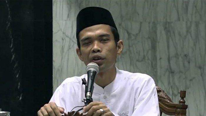 Ustaz Abdul Somad Pria Paling Dikagumi Nomor 3 di Indonesia, BJ Habibie Nomor 1, Siapa Nomor 2?