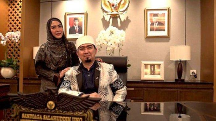 April Jasmine Dikritik Netizen Gara-Gara Joget TikTok, Begini Respon Ustaz Solmed