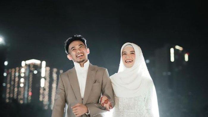 Ustaz Syam Ceritakan Awal Perkenalan dengan Jihan Salsabila Hingga Akhirnya Memutuskan Menikah