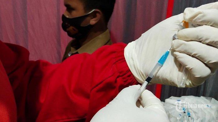 Kapuskes Haji Kemenkes RI: Arab Saudi Tidak Pernah Larang, Vaksin Covid-19 Merek Tertentu