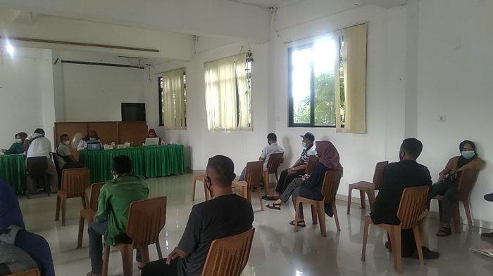 Penerima PKH di Padang Wajib Vaksin Covid-19, Devi: Tak Masalah Keluarga Juga Sudah Divaksin