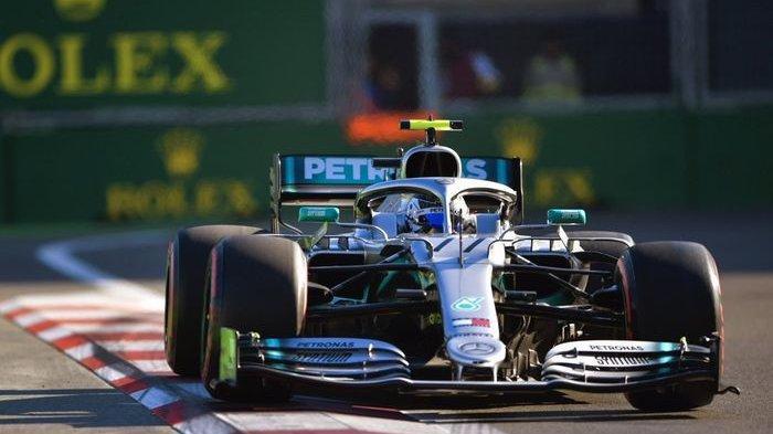 Peluang Menang Masih Terbuka bagi Mercedes di Hungaroring, Budapest