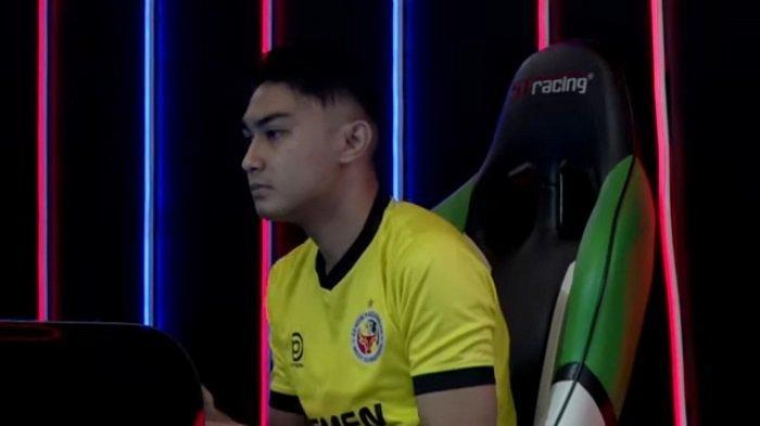 Sore Ini Indonesia Football e-League 2 Semen Padang FC Melawan PSG Pati, Targetkan Membawa 3 Poin