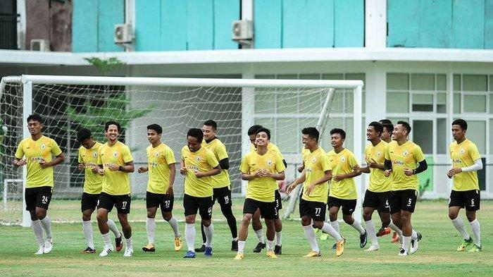 Timnya Pernah Hadapi Juventus & Arsenal, Nico Velez Inginkan PSS Sleman Berjaya