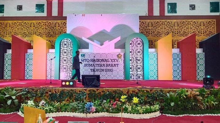 Kamis Besok, Lomba Tafsir Bahasa Arab dan Hifzil Qur'an Memasuki Babak Final