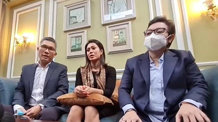 Ini Alasan Vicky Zainal Mempertahankan Rumah Tangganya Selama 10 Tahun Meski Alami KDRT Verbal