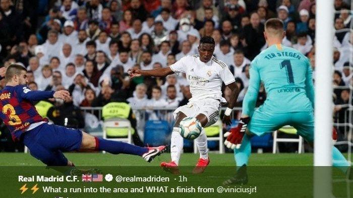 STARTING XI Eibar vs Real Madrid, Zizou Siapkan Sederetan Nama Antara Benzema dan Hazard